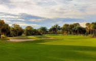 Hawk's Landing Golf Course carries several of the most excellent golf course in Florida