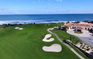Hammock Beach Resort Golf includes among the top golf course near Florida