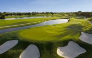 View Trump National Doral Miami Golf's scenic golf course situated in stunning Florida.