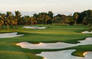 The Trump National Doral Miami Golf's lovely golf course in incredible Florida.