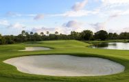 Trump National Doral Miami Golf includes among the most excellent golf course within Florida