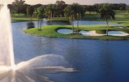 Trump National Doral Miami Golf has got some of the most excellent golf course around Florida