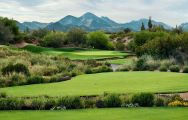 We-Ko-Pa Resort Golf hosts lots of the premiere golf course around Arizona