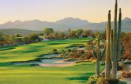 View We-Ko-Pa Resort Golf's beautiful golf course within spectacular Arizona.