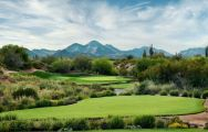 All The We-Ko-Pa Resort Golf's beautiful golf course within marvelous Arizona.