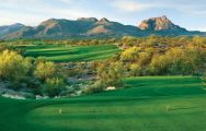 We-Ko-Pa Resort Golf has got lots of the leading golf course around Arizona