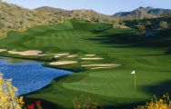 All The Gold Canyon Golf's picturesque golf course in sensational Arizona.