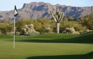 Gold Canyon Golf includes several of the best golf course in Arizona