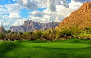 All The Gold Canyon Golf's lovely golf course situated in dazzling Arizona.