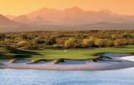 View Longbow Golf Club's lovely golf course in astounding Arizona.