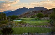 All The Cascata Golf's scenic golf course within marvelous Nevada.