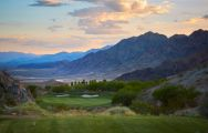 All The Cascata Golf's impressive golf course situated in staggering Nevada.