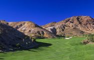 Cascata Golf features several of the preferred golf course near Nevada