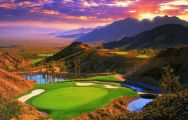 Cascata Golf has lots of the preferred golf course in Nevada