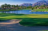 La Quinta Resort Golf carries some of the top golf course near California