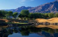 La Quinta Resort Golf provides lots of the best golf course in California
