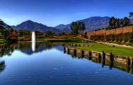 La Quinta Resort Golf carries several of the most excellent golf course in California