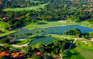 Casa De Campo Resort Golf provides among the finest golf course in Dominican Republic