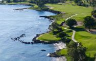 All The Casa De Campo Resort Golf's beautiful golf course within marvelous Dominican Republic.