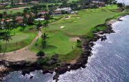 Casa De Campo Resort Golf features some of the finest golf course in Dominican Republic