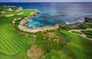 View Puntacana Golf Club's beautiful golf course within stunning Dominican Republic.