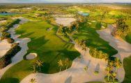 All The Puntacana Golf Club's picturesque golf course within stunning Dominican Republic.