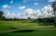Puntacana Golf Club includes lots of the premiere golf course within Dominican Republic