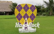 Hard Rock Golf Club at Cana Bay carries some of the top golf course near Dominican Republic
