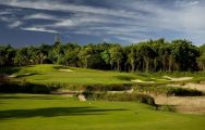 Hard Rock Golf Club at Cana Bay consists of some of the finest golf course around Dominican Republic