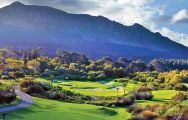 Steenberg Golf Club hosts lots of the best golf course within South Africa