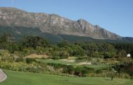Steenberg Golf Club features some of the preferred golf course near South Africa