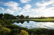 Steenberg Golf Club provides lots of the best golf course in South Africa