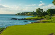 Casa De Campo Golf - Teeth of the Dog Course boasts among the best golf course in Dominican Republic
