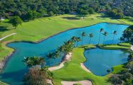 Casa De Campo Golf - The Links Course offers among the premiere golf course in Dominican Republic