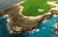 All The Puntacana Golf Club - Corales Course's scenic golf course in faultless Dominican Republic.