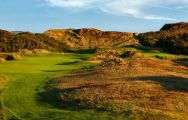 Royal County Down Golf Club boasts some of the premiere golf course in Northern Ireland