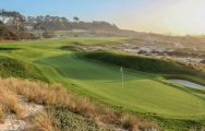 All The Spyglass Hill Golf Course's beautiful golf course within impressive California.