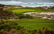 Spyglass Hill Golf Course hosts lots of the most desirable golf course around California