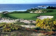 Spyglass Hill Golf Course has got several of the top golf course in California