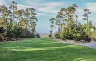 Spyglass Hill Golf Course has lots of the most popular golf course around California