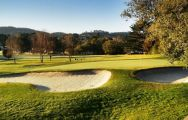 Del Monte Golf Course has got several of the top golf course in California