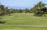 Del Monte Golf Course features lots of the most excellent golf course around California