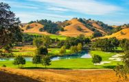 CordeValle Golf carries several of the leading golf course within California