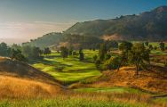 CordeValle Golf offers some of the most desirable golf course near California