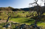 CordeValle Golf boasts among the most desirable golf course in California