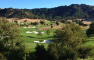 CordeValle Golf has got among the best golf course near California