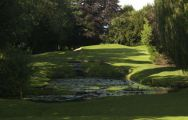 All The Aldwark Manor Golf's impressive golf course situated in spectacular Yorkshire.