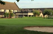All The Bicester Golf Club's beautiful golf course within faultless Oxfordshire.