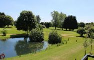 Bicester Golf Club consists of several of the leading golf course near Oxfordshire