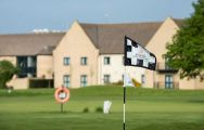 Bicester Golf Club consists of lots of the premiere golf course within Oxfordshire